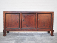 Chinese dressoir