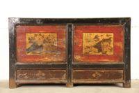 Mongoolse kast