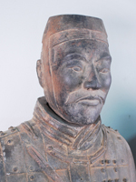 Terracotta Warrior01
